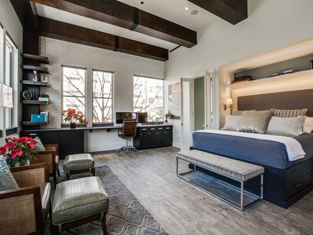 Sold Property | 3699-E Mckinney Avenue #581E Dallas, Texas 75204 12