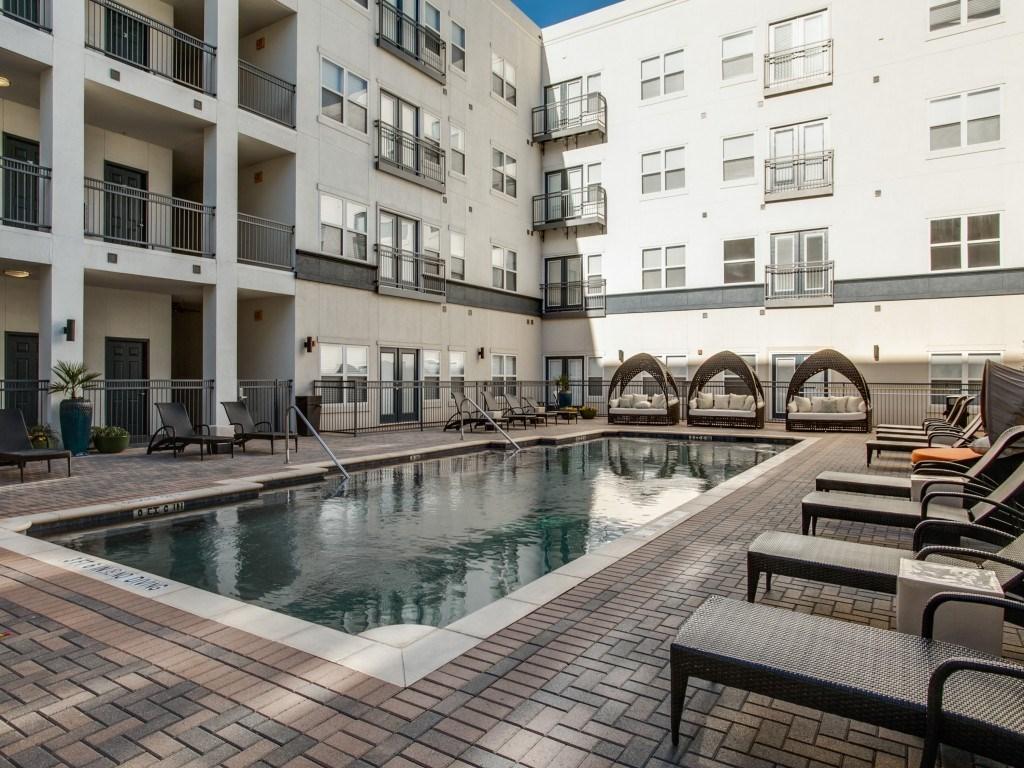 Sold Property | 3699-E Mckinney Avenue #581E Dallas, Texas 75204 23