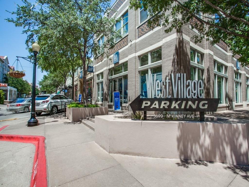 Sold Property | 3699-E Mckinney Avenue #581E Dallas, Texas 75204 24