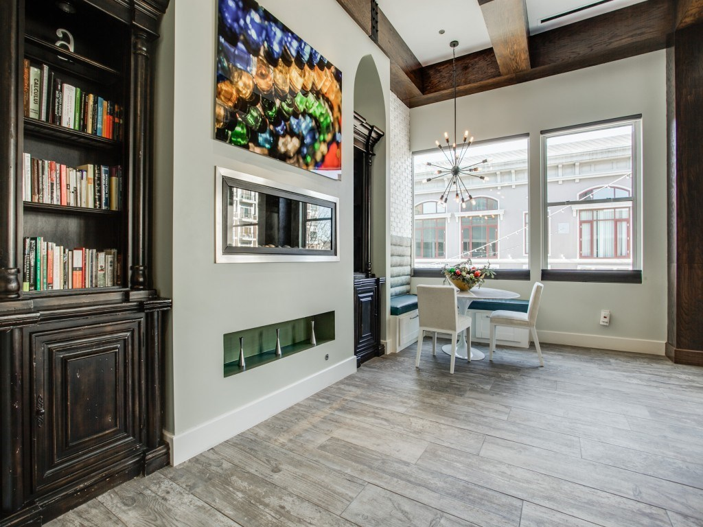 Sold Property | 3699-E Mckinney Avenue #581E Dallas, Texas 75204 3