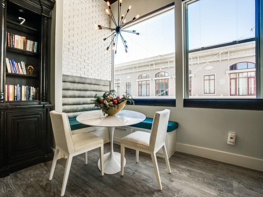 Sold Property | 3699-E Mckinney Avenue #581E Dallas, Texas 75204 5