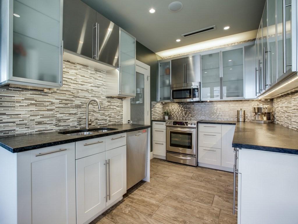 Sold Property | 3699-E Mckinney Avenue #581E Dallas, Texas 75204 6