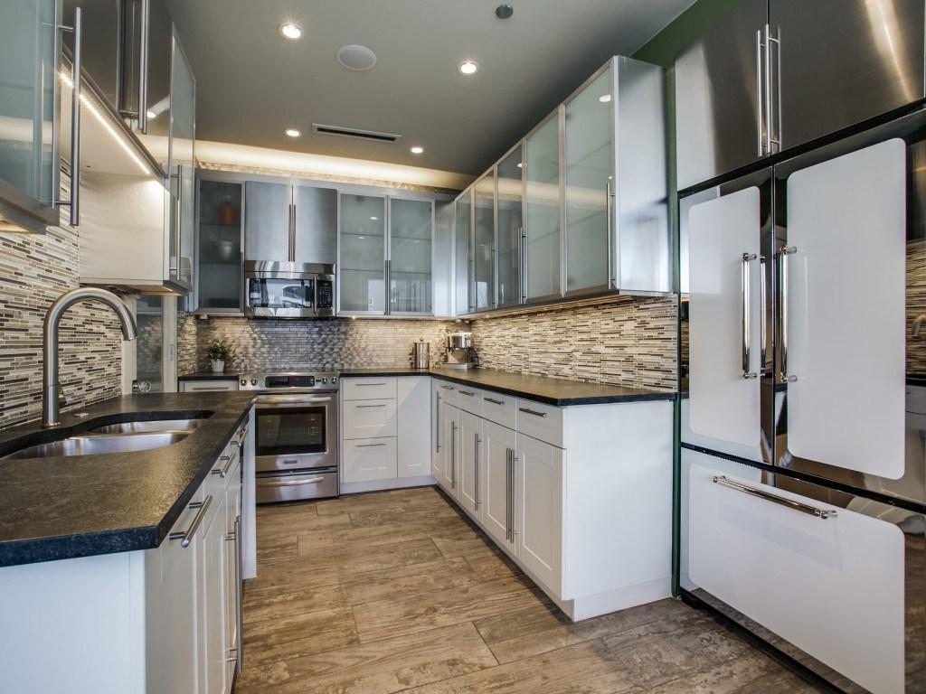 Sold Property | 3699-E Mckinney Avenue #581E Dallas, Texas 75204 7