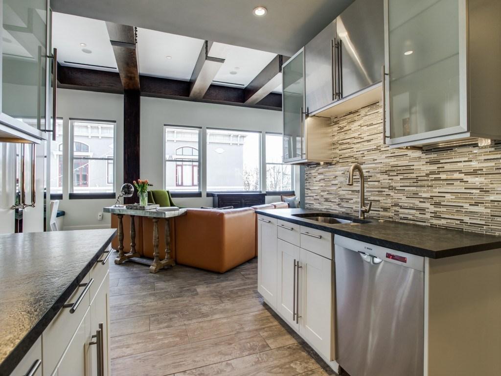 Sold Property | 3699-E Mckinney Avenue #581E Dallas, Texas 75204 8