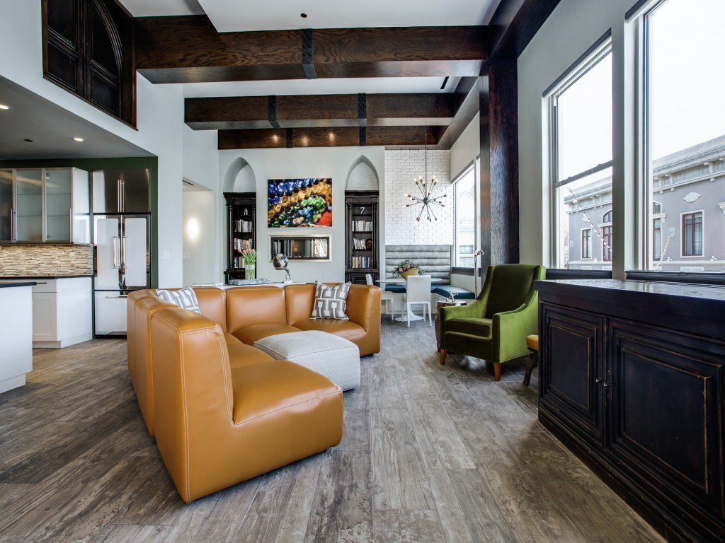 Sold Property | 3699-E Mckinney Avenue #581E Dallas, Texas 75204 9
