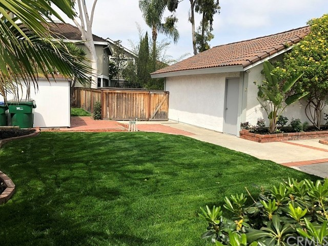 Closed | 194 W Yale  #8 Irvine, CA 92604 30
