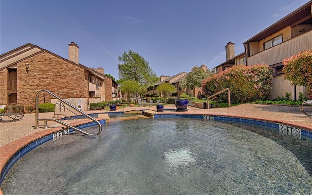 Sold Property   2101 Rainbow Drive #4312 Arlington, Texas 76011 19