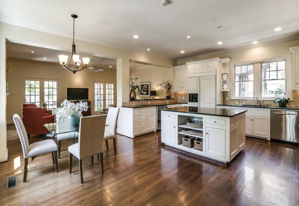 Sold Property | 2203 Cambria Boulevard Dallas, Texas 75214 11