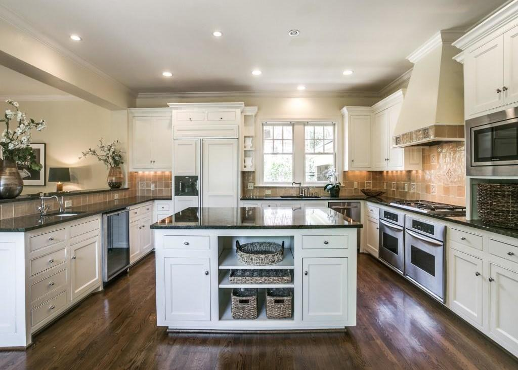 Sold Property | 2203 Cambria Boulevard Dallas, Texas 75214 12