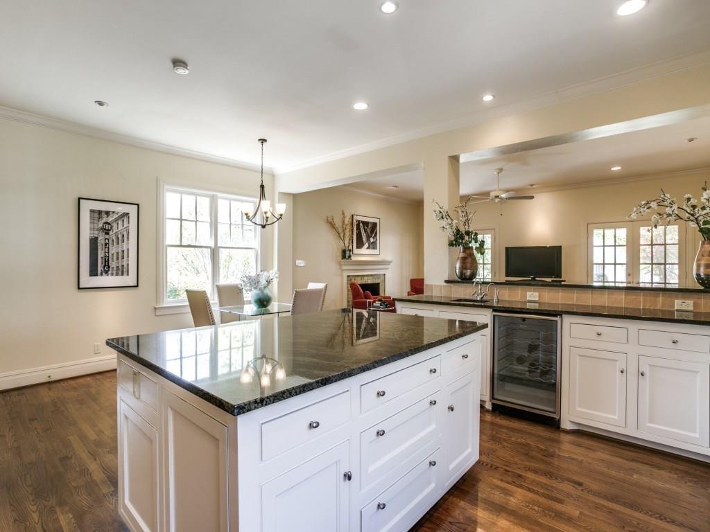 Sold Property | 2203 Cambria Boulevard Dallas, Texas 75214 14