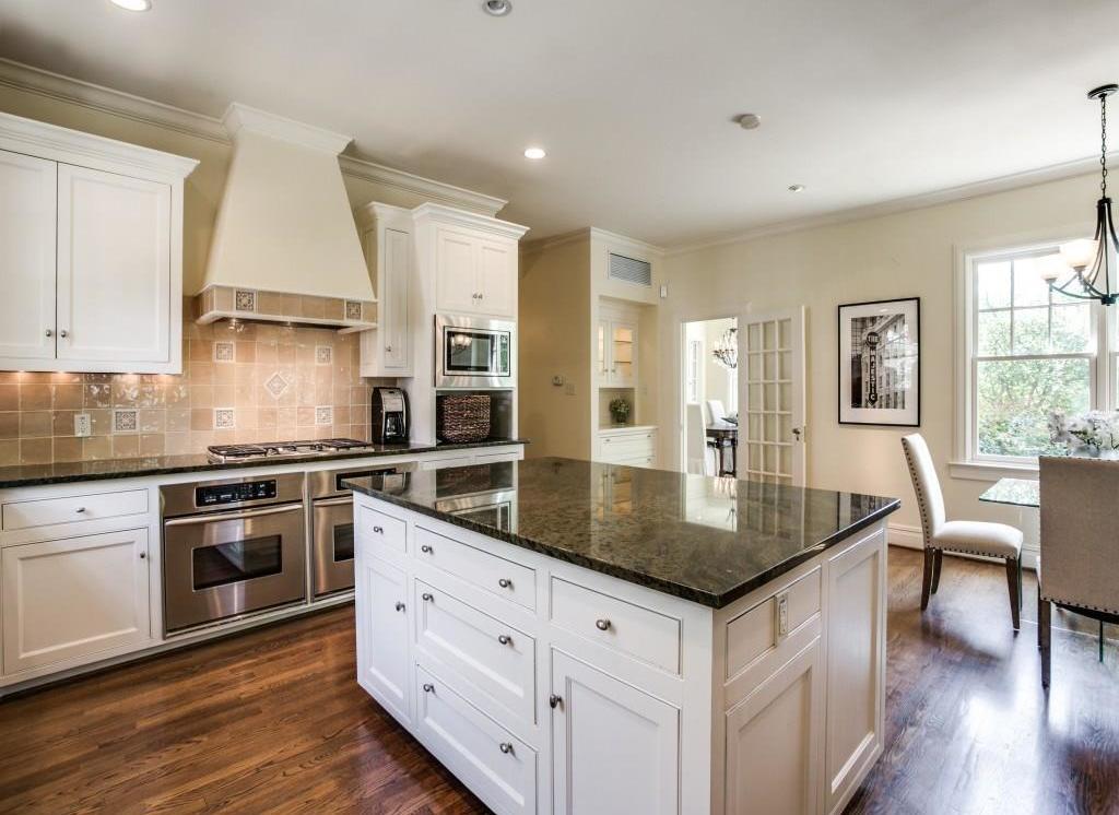 Sold Property | 2203 Cambria Boulevard Dallas, Texas 75214 15