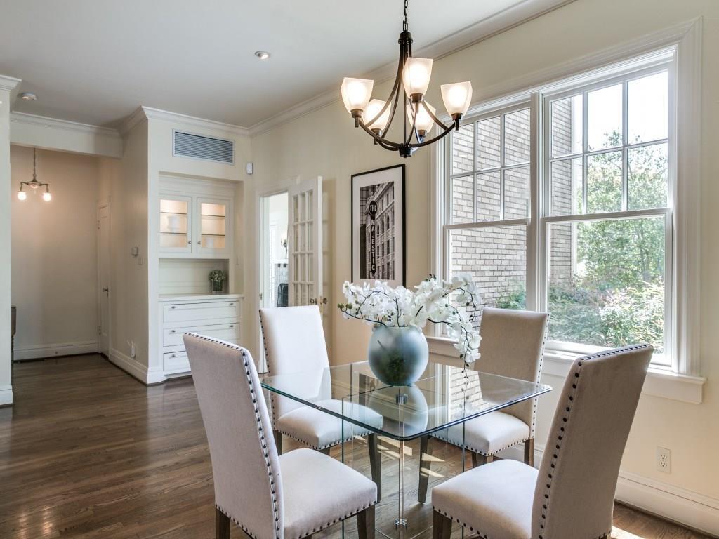 Sold Property | 2203 Cambria Boulevard Dallas, Texas 75214 16