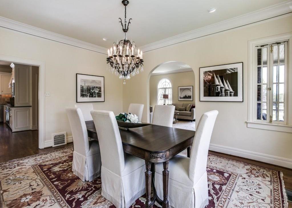 Sold Property | 2203 Cambria Boulevard Dallas, Texas 75214 17