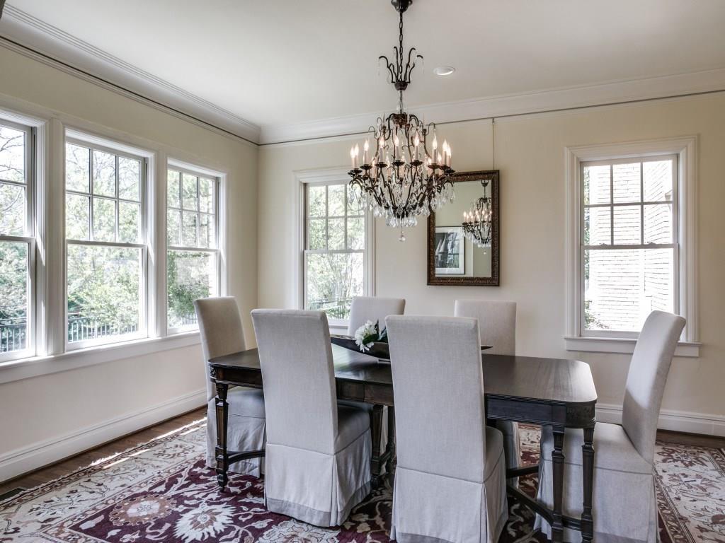 Sold Property | 2203 Cambria Boulevard Dallas, Texas 75214 18