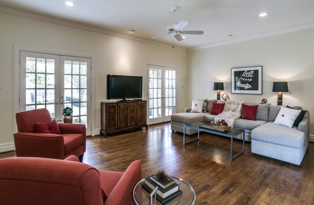 Sold Property | 2203 Cambria Boulevard Dallas, Texas 75214 19