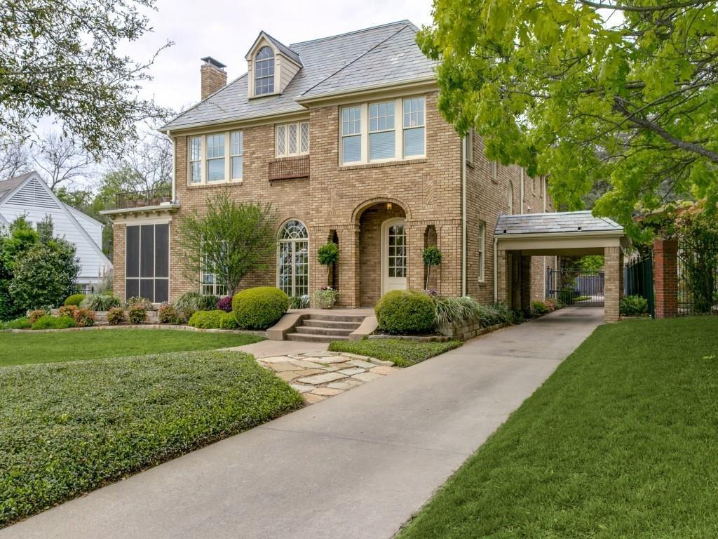 Sold Property | 2203 Cambria Boulevard Dallas, Texas 75214 3