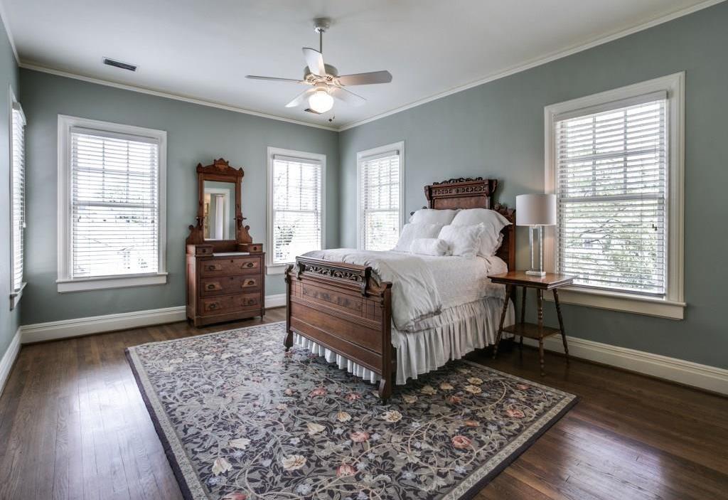 Sold Property | 2203 Cambria Boulevard Dallas, Texas 75214 27