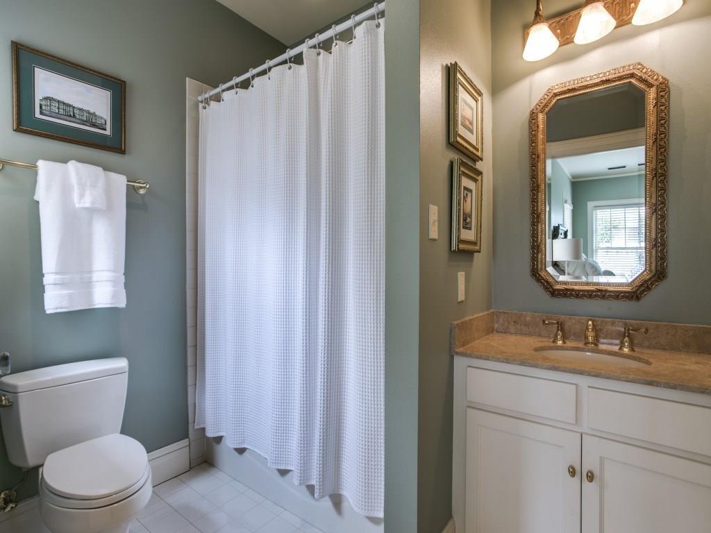 Sold Property | 2203 Cambria Boulevard Dallas, Texas 75214 28