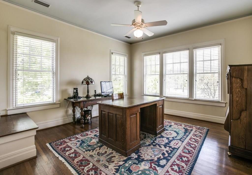 Sold Property | 2203 Cambria Boulevard Dallas, Texas 75214 29