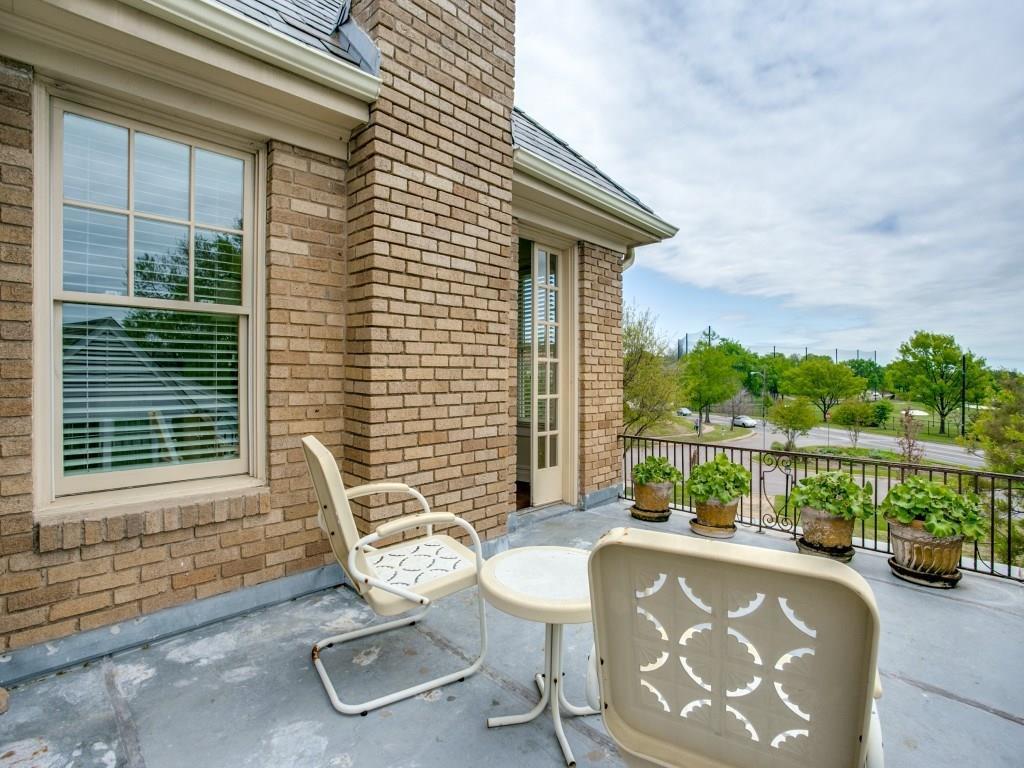 Sold Property | 2203 Cambria Boulevard Dallas, Texas 75214 31