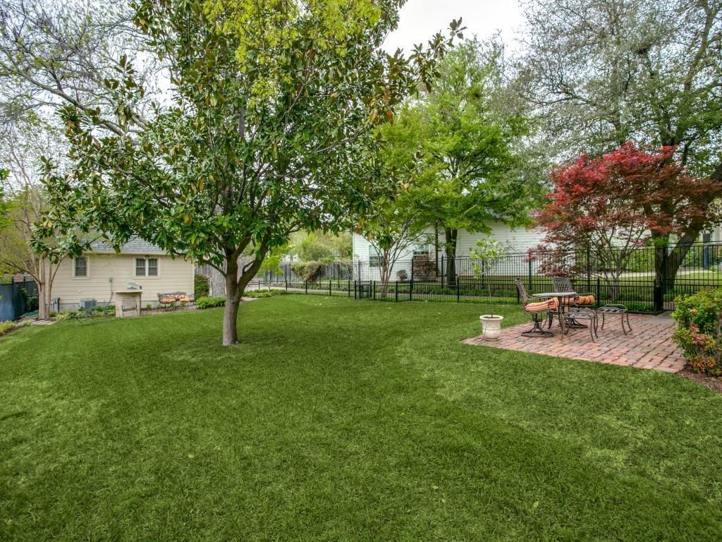 Sold Property | 2203 Cambria Boulevard Dallas, Texas 75214 35