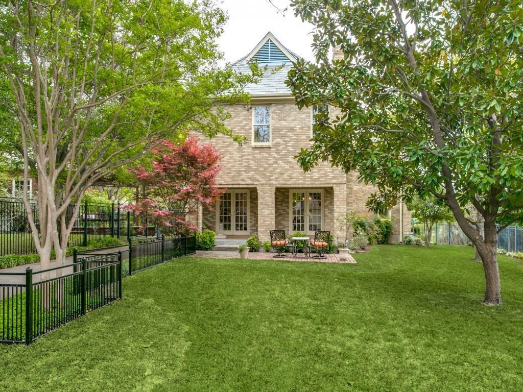 Sold Property | 2203 Cambria Boulevard Dallas, Texas 75214 36