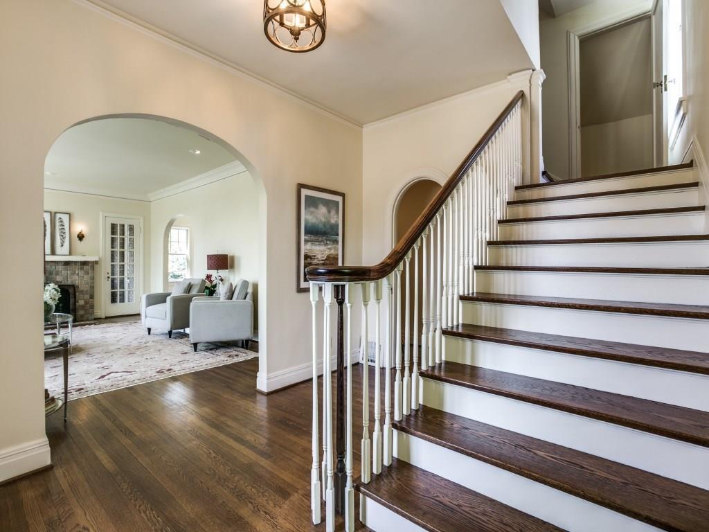 Sold Property | 2203 Cambria Boulevard Dallas, Texas 75214 5
