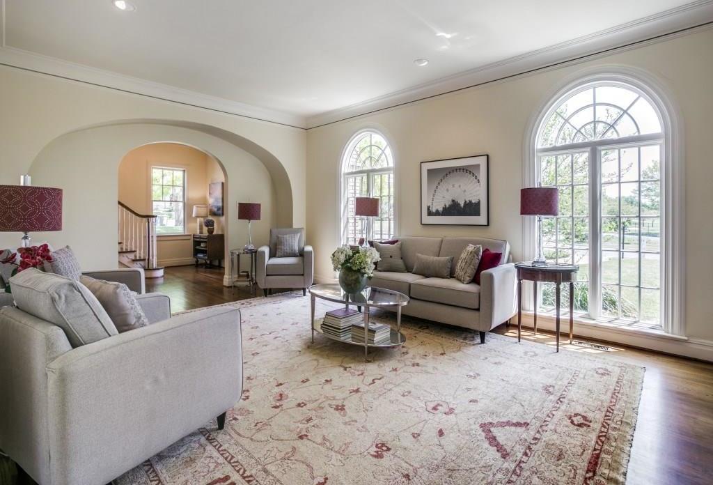 Sold Property | 2203 Cambria Boulevard Dallas, Texas 75214 6