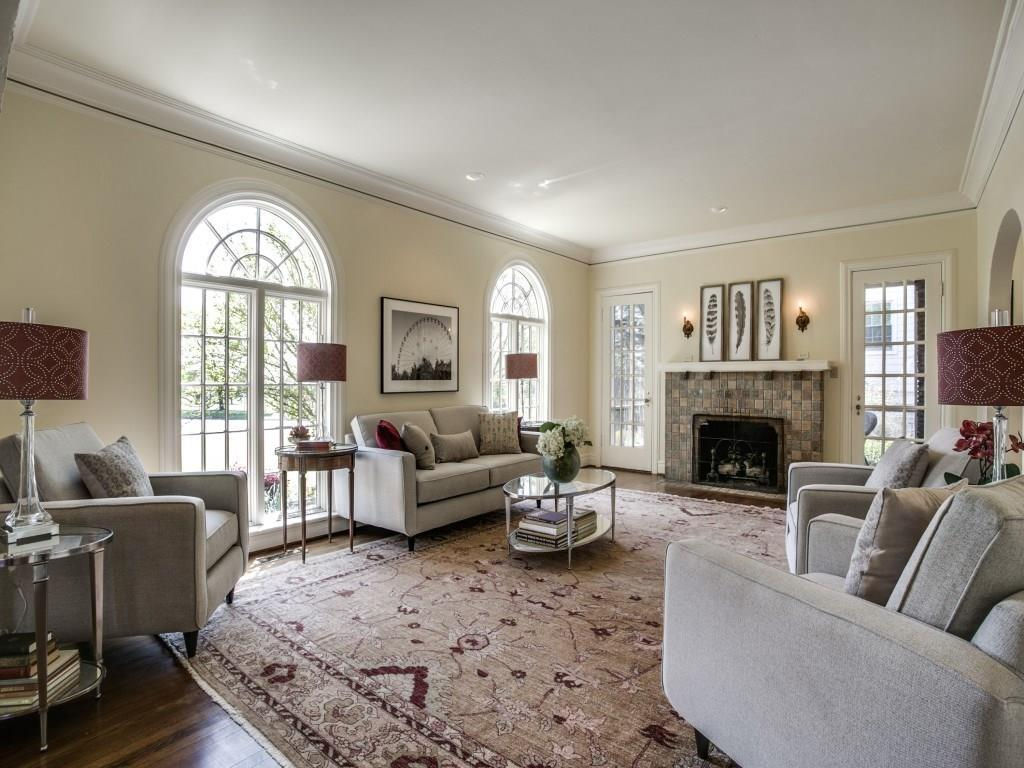Sold Property | 2203 Cambria Boulevard Dallas, Texas 75214 7