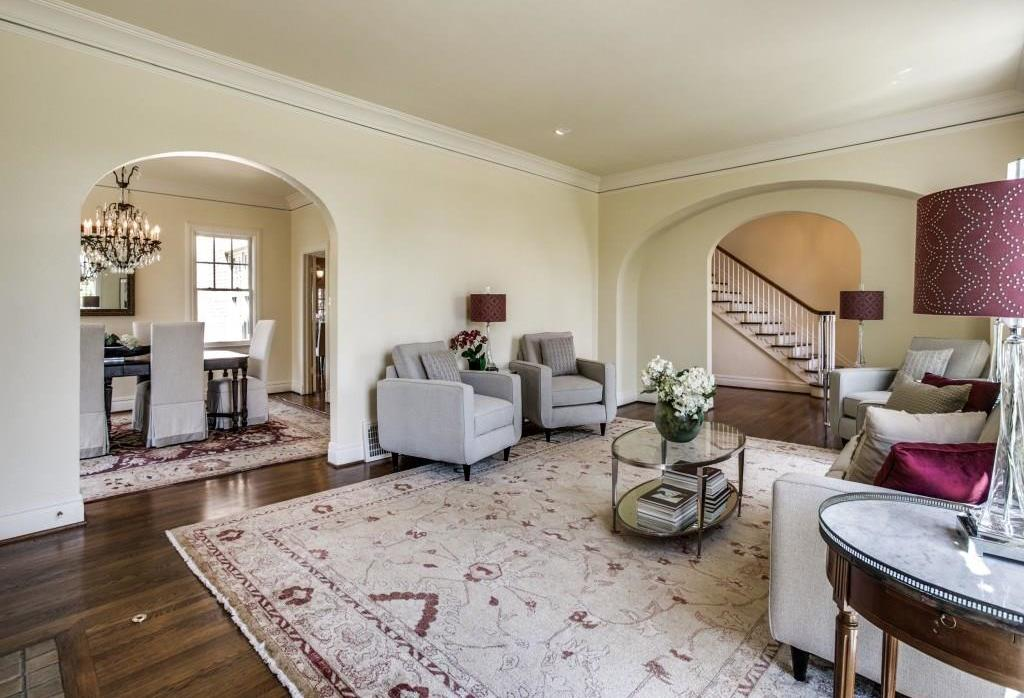 Sold Property | 2203 Cambria Boulevard Dallas, Texas 75214 8