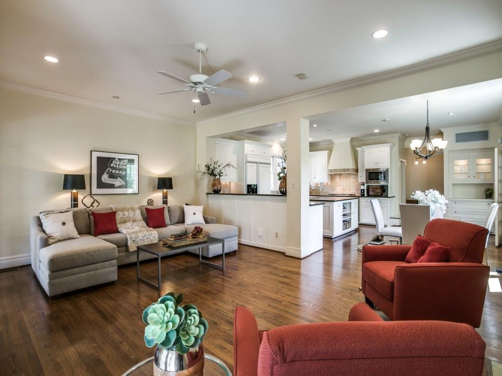 Sold Property | 2203 Cambria Boulevard Dallas, Texas 75214 10