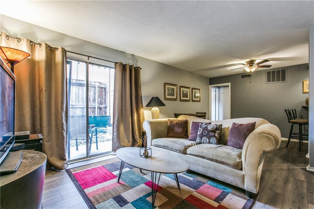 Sold Property | 2627 Douglas Avenue #115 Dallas, Texas 75219 3
