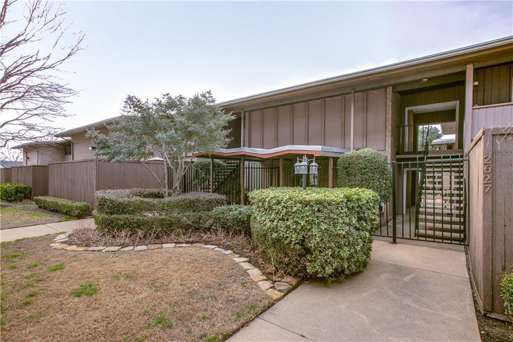 Sold Property | 2627 Douglas Avenue #115 Dallas, Texas 75219 13