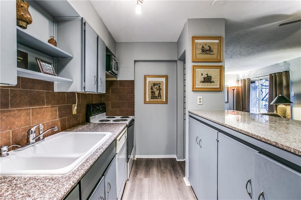 Sold Property | 2627 Douglas Avenue #115 Dallas, Texas 75219 7