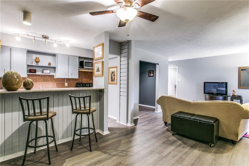 Sold Property | 2627 Douglas Avenue #115 Dallas, Texas 75219 9