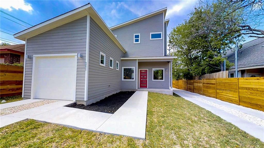 Sold Property | 6902 Carver  AVE #A Austin, TX 78752 0