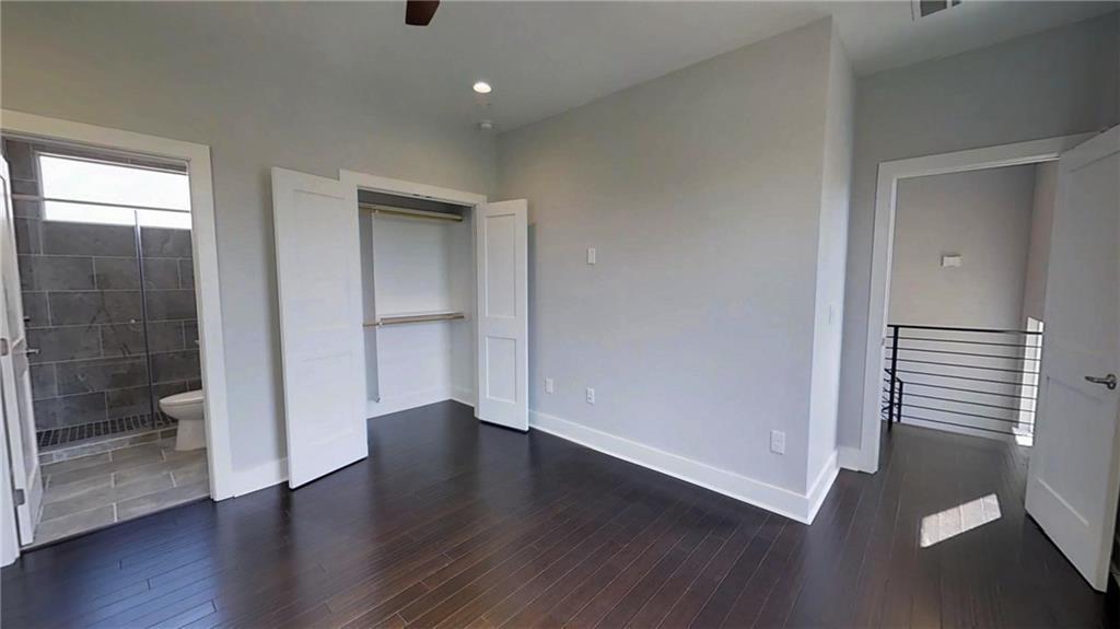 Sold Property | 6902 Carver  AVE #A Austin, TX 78752 15
