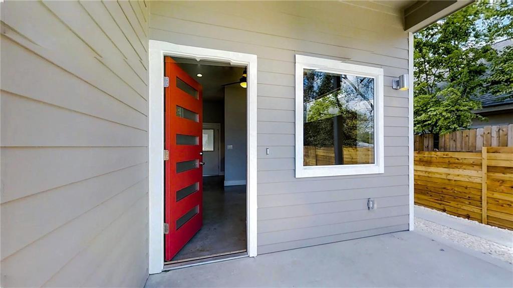 Sold Property | 6902 Carver  AVE #A Austin, TX 78752 2