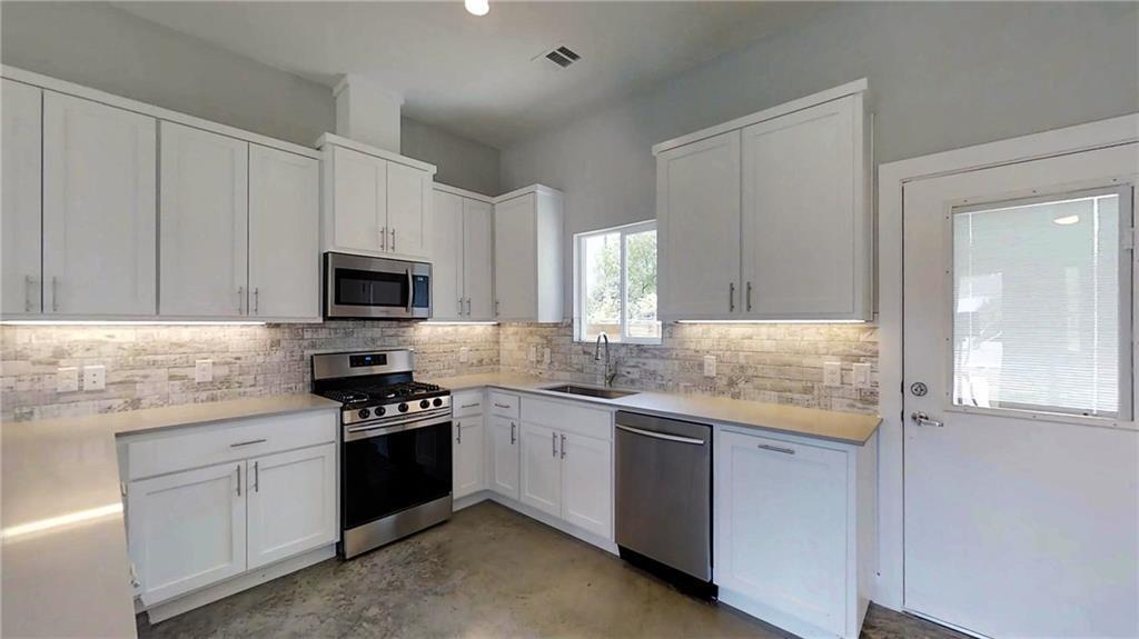 Sold Property | 6902 Carver  AVE #A Austin, TX 78752 6