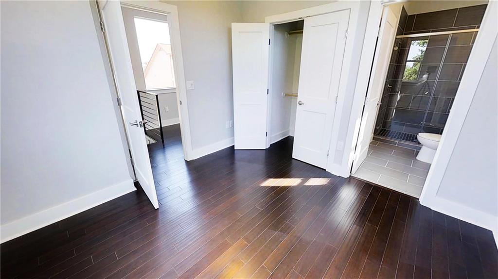 Sold Property | 6902 Carver AVE  #B Austin, TX 78752 10