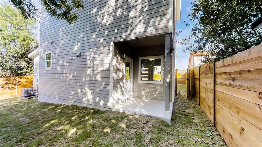 Sold Property | 6902 Carver AVE  #B Austin, TX 78752 2