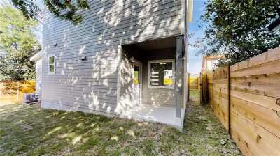 Sold Property | 6902 Carver AVE  #B Austin, TX 78752 2