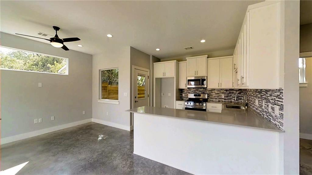 Sold Property | 6902 Carver AVE  #B Austin, TX 78752 3