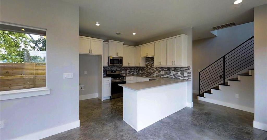 Sold Property | 6902 Carver AVE  #B Austin, TX 78752 4