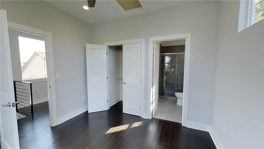 Sold Property | 6902 Carver AVE  #B Austin, TX 78752 9