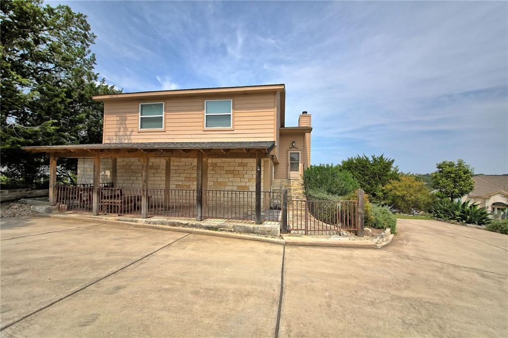 Leased | 18800 Kelly Drive Point Venture, TX 78645 1