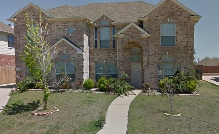 Leased | 437 Cave River Drive Murphy, Texas 75094 1