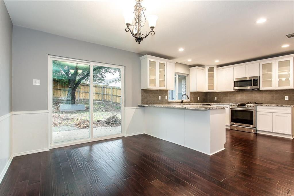 Sold Property | 2264 Dorrington Drive Dallas, Texas 75228 10