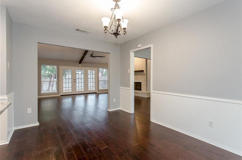 Sold Property | 2264 Dorrington Drive Dallas, Texas 75228 12