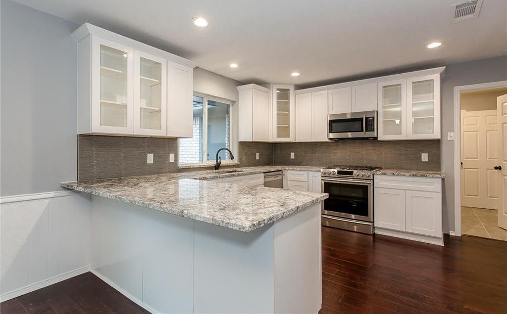 Sold Property | 2264 Dorrington Drive Dallas, Texas 75228 13